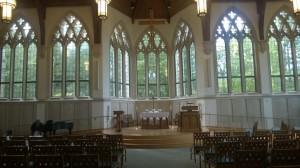 Goodwin Chapel