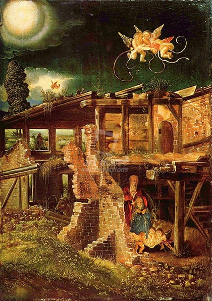holy-night-nativity-1511_painter-albrecht-altdorfer-420x596