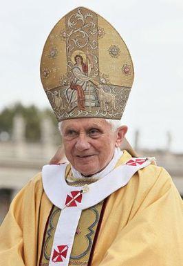 Benedict XVIII