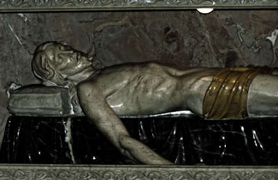 Bennett, D.  Jesus in the Tomb
