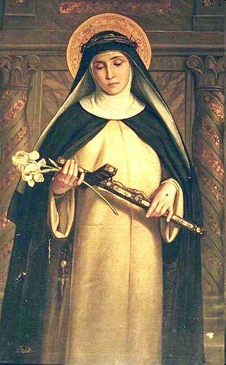 Catherine of Sienna