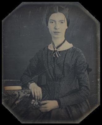 Dickinson, Emily 2