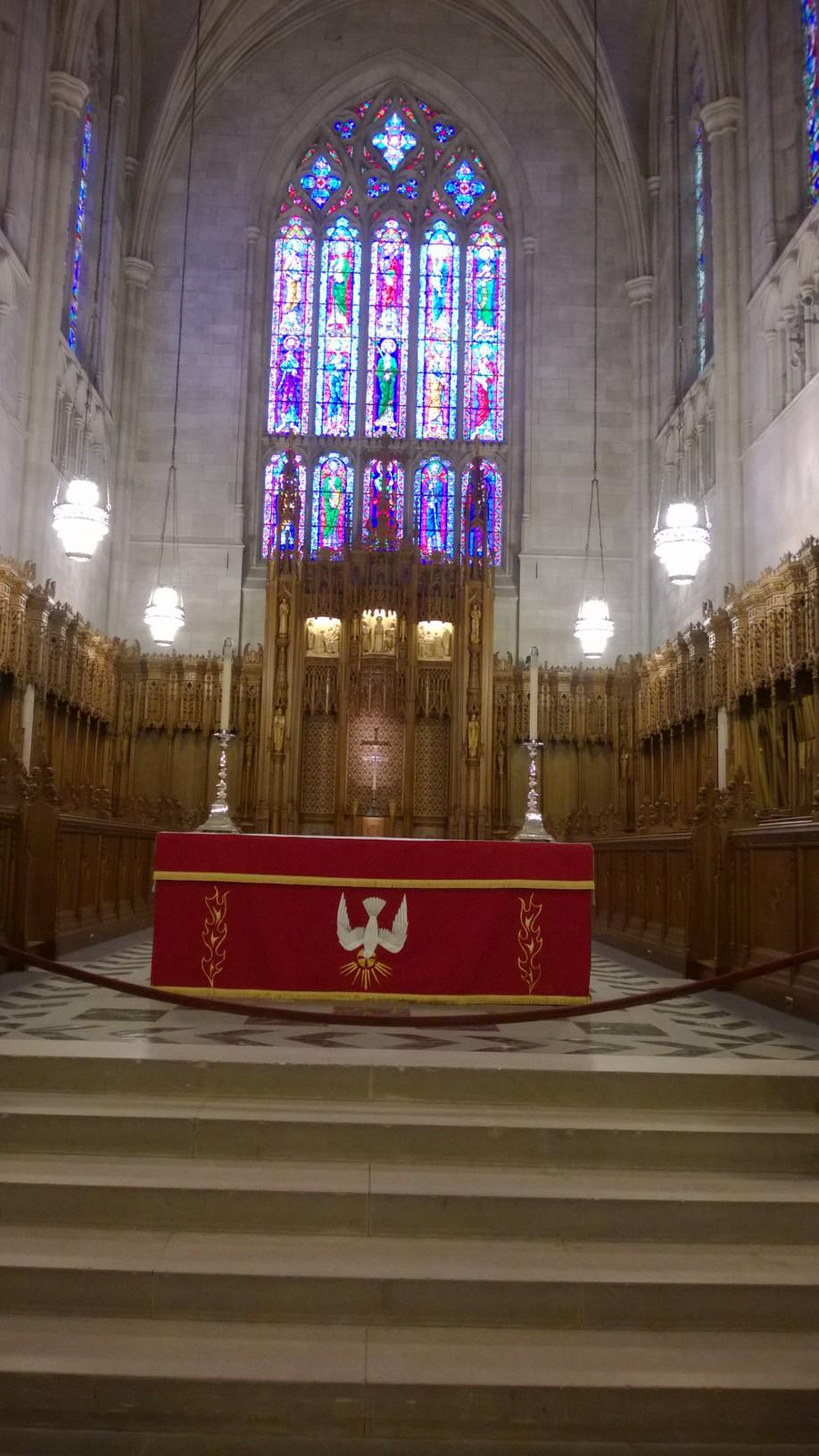 High Altar II