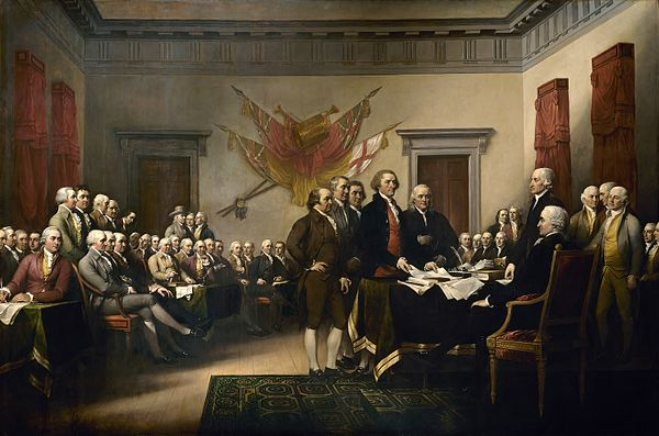 Declaration II